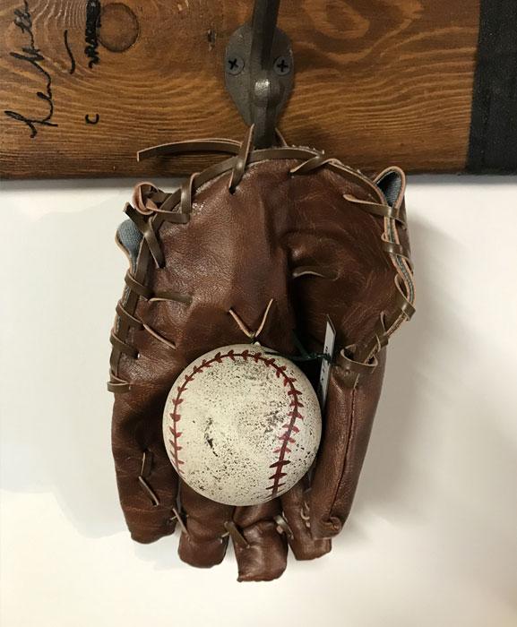 gant baseball