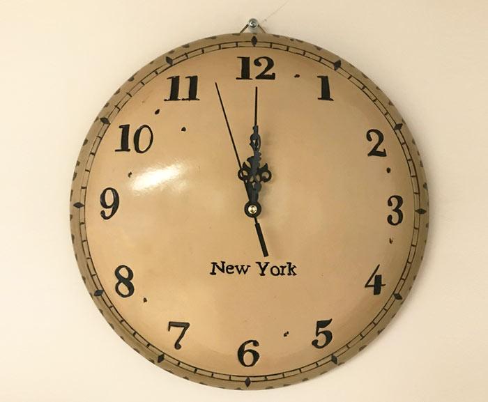 vente en ligne horloge
