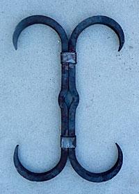 croix de tirant
