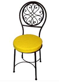 Coussinage de chaise