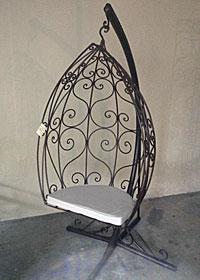 Coussinage de fauteuil