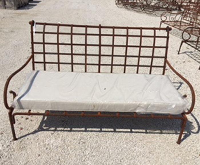 Transat - mobilier oriental