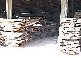 vente plancher parquet