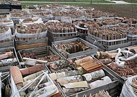 vente tuiles anciennes