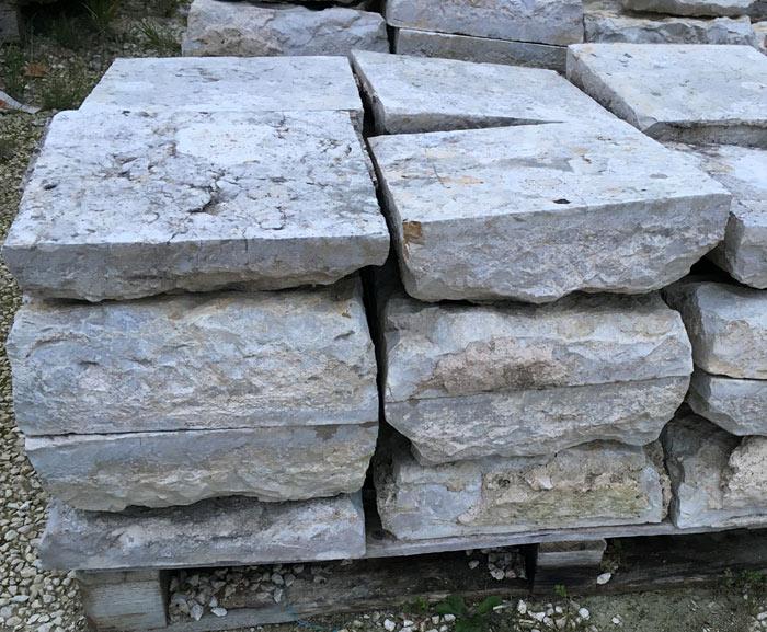 vente de dalles en pierres