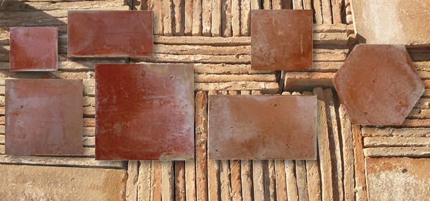 vente matériaux anciens Lauzerte